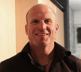 Gavin Pfister